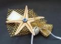 Deniz yıldızı nikah şekeri