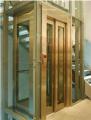Asansör Kabınleri