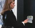 Ofisi kartlı geçiş sistemi