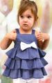 Kız çocuğu kıyafeti