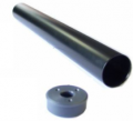 Rod Protection Tubes For Gas Springs