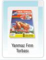 YANMAZ FIRIN TORBASI