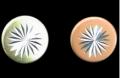 İthal Düğmeler