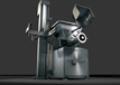 Donuk ve Taze Et Kıyma Makinası