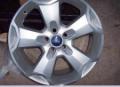 Wheel disks for farm machinery