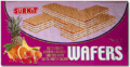 Wafers Photo,  Wafers