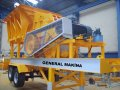 Satılık konkasör tesisileri - General Makina