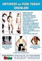 Fizik Tedavi Ve Ortopedi Ürünleri