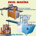 Confectionary packaging machine
