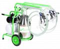 Koyun Süt Sağım Makinesi - (TMS1222)