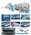 Kumaş Şhrink Paketleme Makinesi / Fabric Roll Shrink Machine