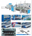 FULLY AUTOMATIC FABRIC INSPECTION AND PACKAGING MACHINES