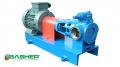 İnternal gear pump, Viscous liquid pumps, positive displacement pumps