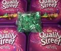 Nestle Quality Street Chocolate 240g, 480g, 900g English and Arabic Text
