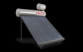 24 Tubes Solar Water Heater
