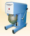 Manuel Mortar Mixers