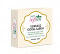 Φυσικό λευκό σαπούνι χωρίς άρωμα / Kokusuz Beyaz Sabun