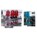 Hidrofor Sistemleri MNV Serisi