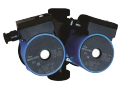 Frekans Kontrollü Sirkülasyon Pompaları NMT Plus