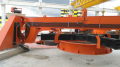 Ø800mm - Ø3000mm Concrete Pipe Maker (L: 2500mm)