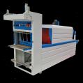 Semi Automatic Shrink Packaging Machine