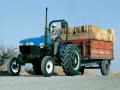 Traktörler TT serisi - standart