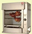 MPG009 piliç çevirme makinası GAZLI