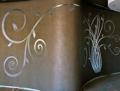 Dekoratif Ahşap ve Duvar Aynaları Üretimi