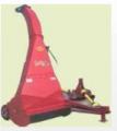 Ot Silaj Makinası