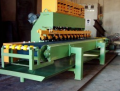 Alın Cila Pah Makinası Üretimi