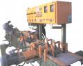 Fayans Pah Makinası Üretimi