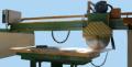 Köprü Kesme Makinası Üretimi