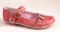 Deri Bayan Ayakkabı