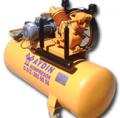 Pistonlu Hava Kompresörü Üretimi ve Uygulamaları