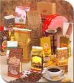 Kahve ve Kakao Poşetleri