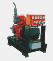 Diesel engines for generator sets