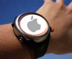 Apple iWatch için özel batarya