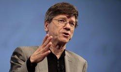 Türkiye hayranı ekonomist Jeffrey Sachs'dan çarpıcı yorum