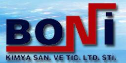 BONI KIMYA SAN LTD STİ, İstanbul