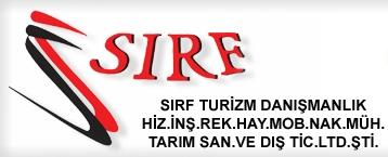 Sırf Turizm Danışmanlık,Şti., Ankara
