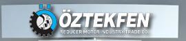 Öztekfen Gearboxes Motors Trading Co., Konya