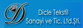 Dicle Tekstil San. Tic., Ltd. Şti., Şanlıurfa