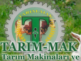 Tarım-Mak, Şti., Ankara