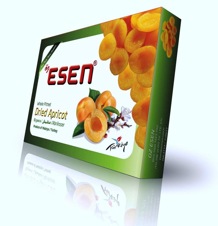 Özesen Gıda Dış Tic. Ltd. Şti., Malatya