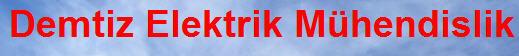 Demtiz Elektrik Telekom Müh. San. Tic. Ltd. Şti., Adana