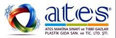 Ates Makine Sınayi ve Tıbbi Gazlar Plastik Gıda, Şti., Kahramanmaraş