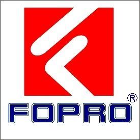 FOPRO Endüstriyel Ürünler İnşaat Mühendislik Ltd. Şti., Mersin