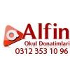 Alfin Okul Donatımları, Şti., Ankara