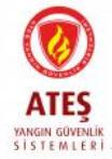 Ateş Yangın Güvenlik Sistemleri, Şti., Mersin