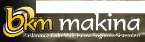 BKM Makina, Şti., Mersin